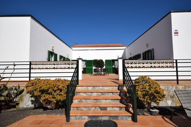 Villa Spanje, fuert, La Oliva Villa ES-00025-02