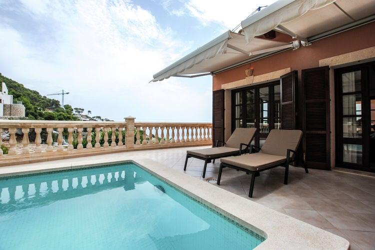 Vakantiehuizen Mallorca te huur Canyamel- ES-00025-03 met zwembad nabij Strand met wifi te huur