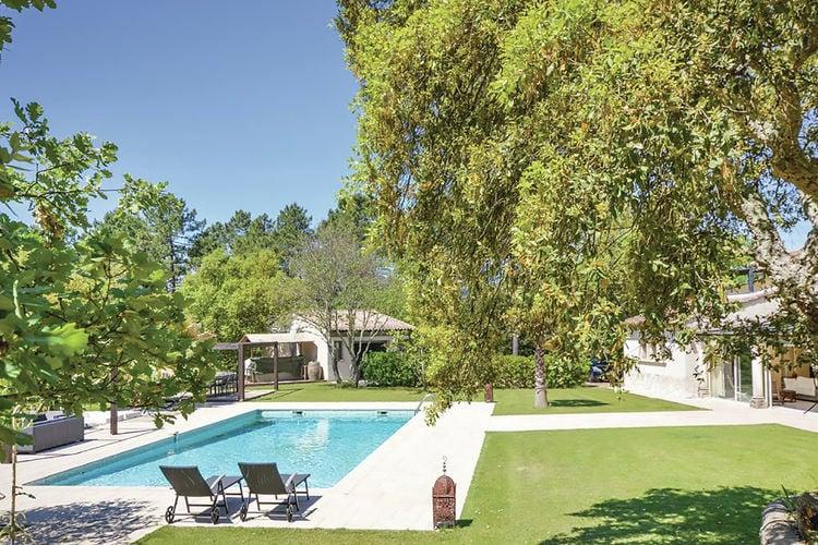 vakantiehuis Frankrijk, Provence-alpes cote d azur, Le Muy vakantiehuis FR-00014-47