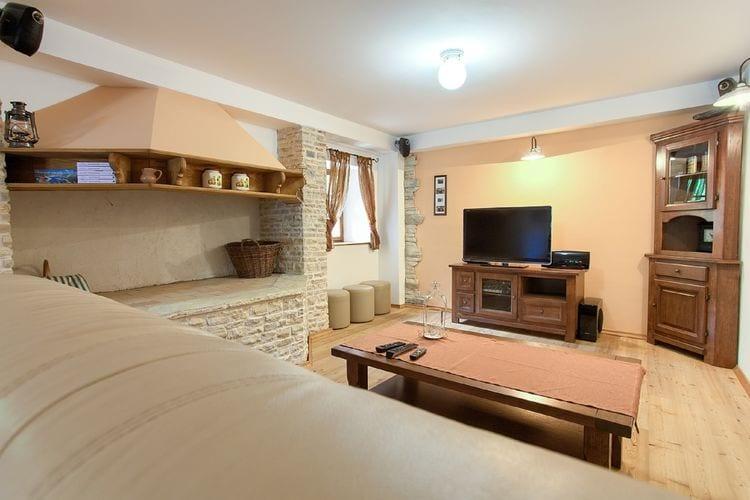 Villa Kroatië, eld, Dobrinj Villa HR-00005-72
