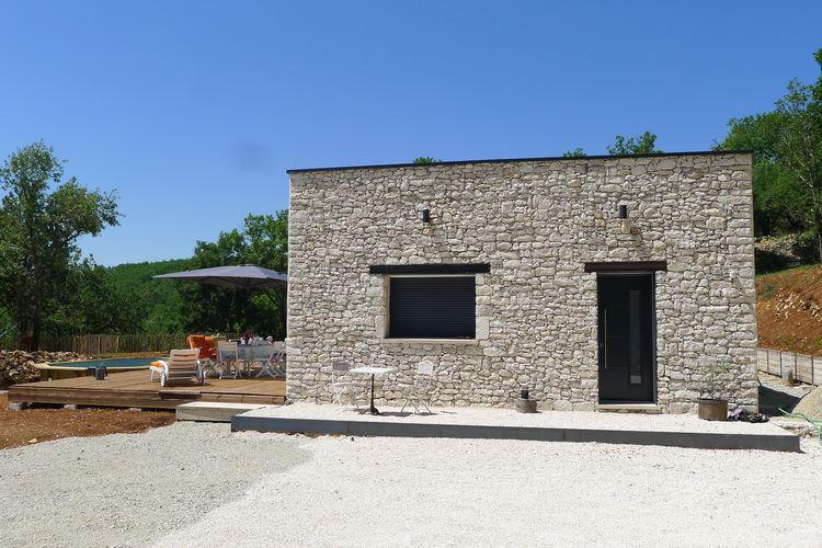 vakantiehuis Frankrijk, Midi-Pyrenees, Saint Médard vakantiehuis FR-46090-08