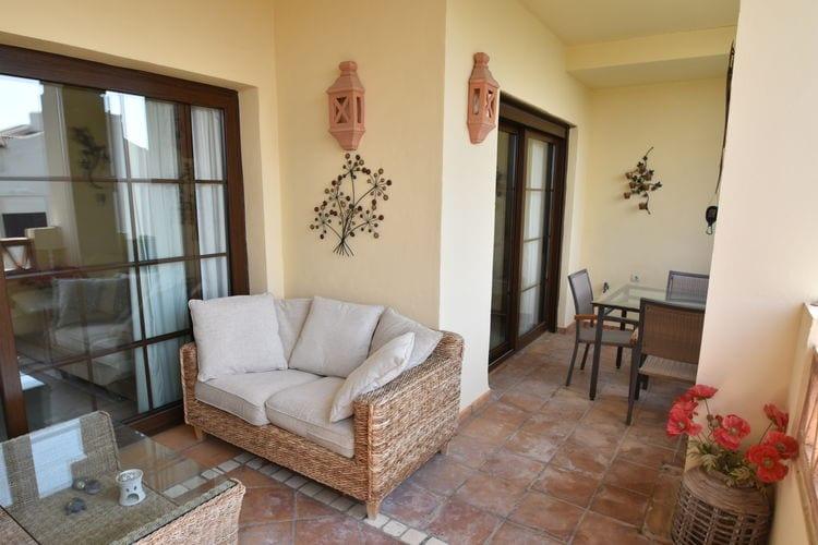 Appartement met zwembad met wifi  Costa BlancaCasa Billy