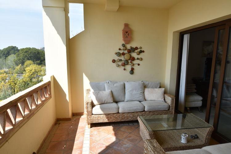 Costa Blanca Appartementen te huur Heerlijk comfortabel modern appartement met meerdere terrassen en dichtbij zee