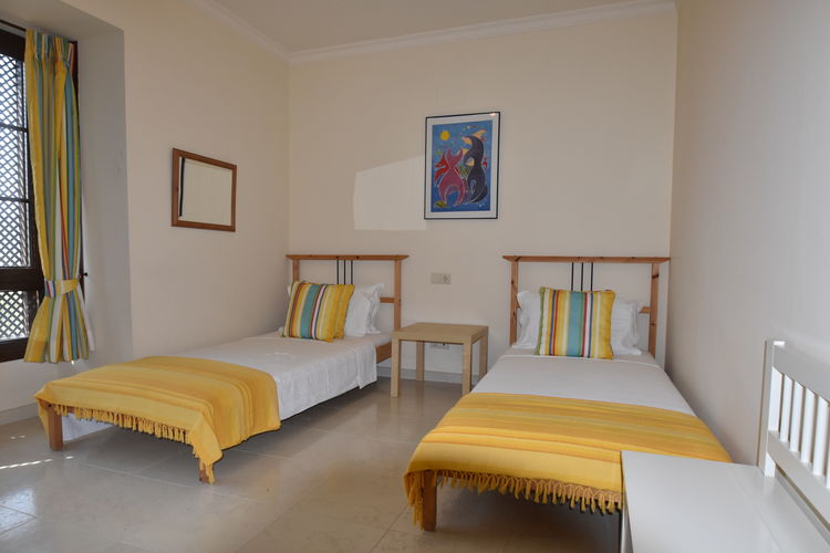 Appartement Spanje, Costa Blanca, Altea Appartement ES-00022-106