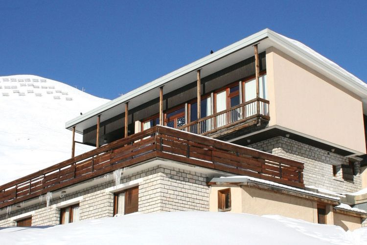 Chalet Canvolan
