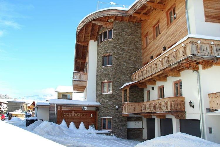Vakantiehuizen Oostenrijk | Tirol | Appartement te huur in Kirchberg-in-Tirol   met wifi 6 personen