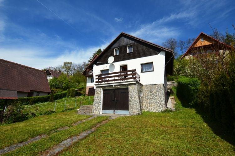 Vakantiehuizen Tsjechie | Praagomgeving | Vakantiehuis te huur in Orasice-Poedlice    6 personen