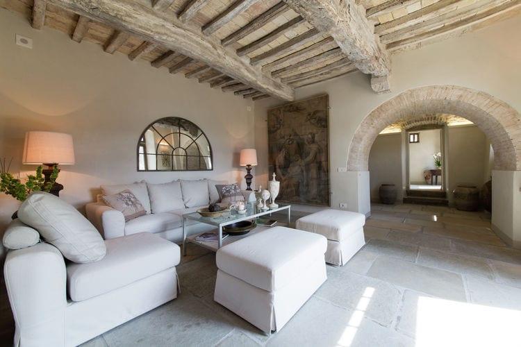 vakantiehuis Italië, Toscana, Castiglion Fiorentino vakantiehuis IT-52043-52