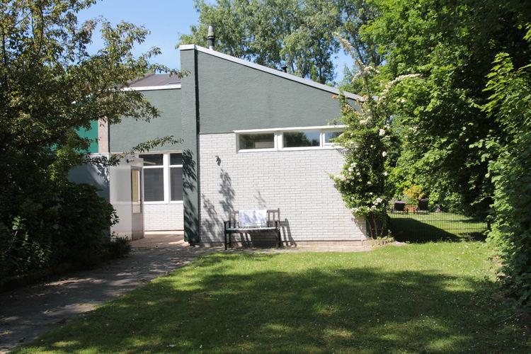 vakantiehuis Nederland, Zeeland, Kortgene vakantiehuis NL-0011-51