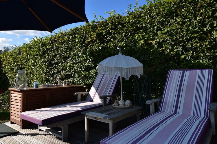 Vakantiewoning Frankrijk, Region Centre, Le Châtelet vakantiewoning FR-00014-69