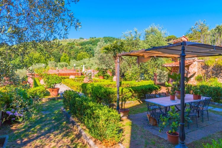 vakantiehuis Italië, Toscana, Pieve a Nievole vakantiehuis IT-51018-12