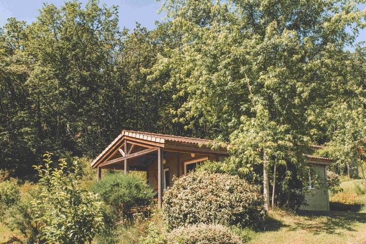 Chalet Frankrijk, Dordogne, Marminiac-Cazals Chalet FR-46250-31