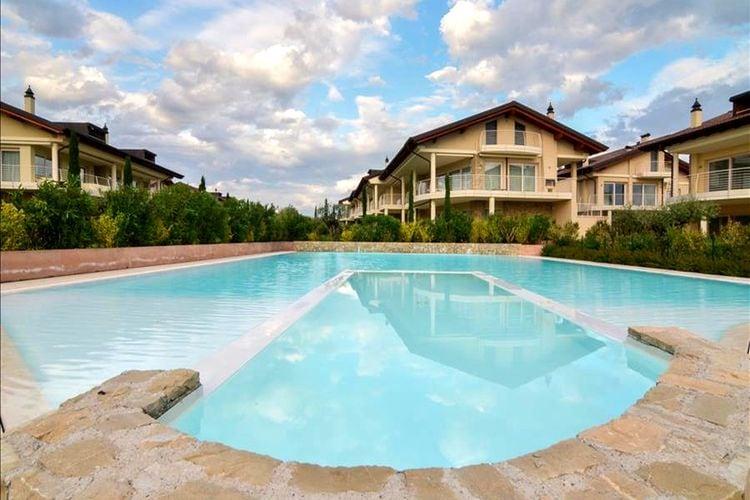 Vakantiewoning Italië, Italiaanse Meren, Sirmione Appartement IT-25019-17