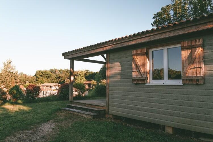 Chalet Frankrijk, Dordogne, Marminiac-Cazals Chalet FR-46250-32