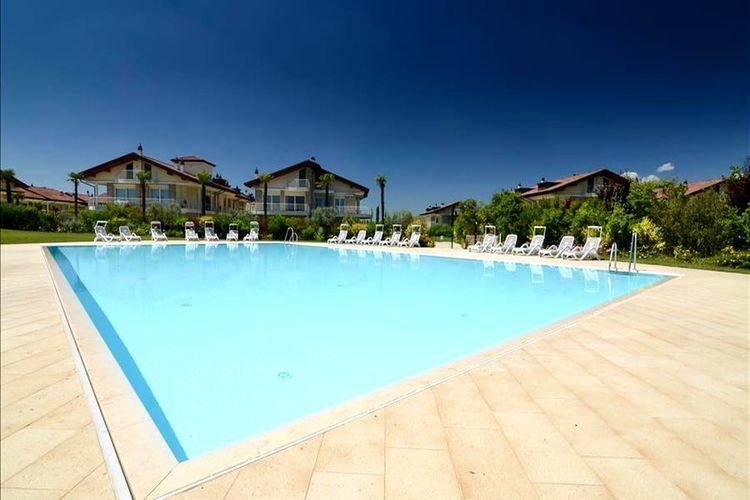 Appartement Italië, Italiaanse Meren, Sirmione Appartement IT-25019-32