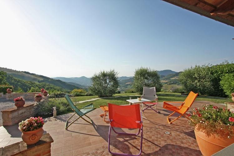 Ferienhaus Villa Giuseppe (2196361), Cagli, Pesaro und Urbino, Marken, Italien, Bild 17