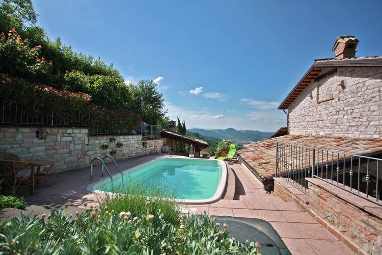 Ferienhaus Villa Giuseppe (2196361), Cagli, Pesaro und Urbino, Marken, Italien, Bild 5