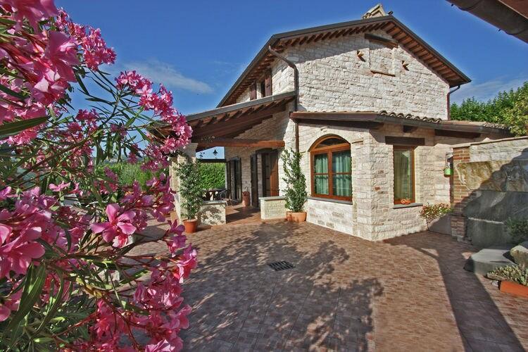 Ferienhaus Villa Giuseppe (2196361), Cagli, Pesaro und Urbino, Marken, Italien, Bild 2