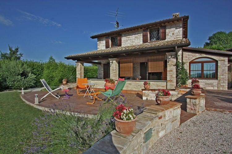 Ferienhaus Villa Giuseppe (2196361), Cagli, Pesaro und Urbino, Marken, Italien, Bild 3