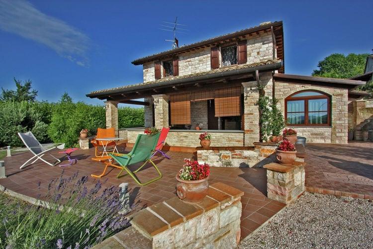 Ferienhaus Villa Giuseppe (2196361), Cagli, Pesaro und Urbino, Marken, Italien, Bild 18