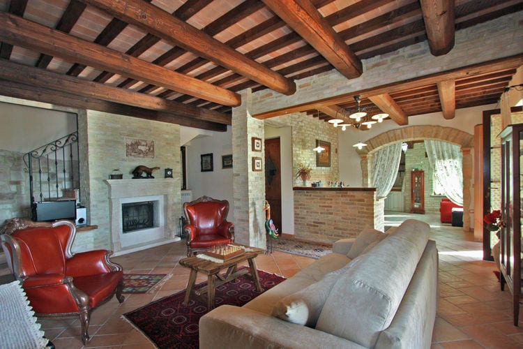 Ferienhaus Villa Giuseppe (2196361), Cagli, Pesaro und Urbino, Marken, Italien, Bild 6