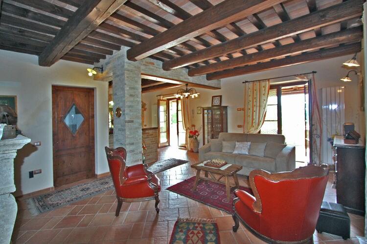Ferienhaus Villa Giuseppe (2196361), Cagli, Pesaro und Urbino, Marken, Italien, Bild 7