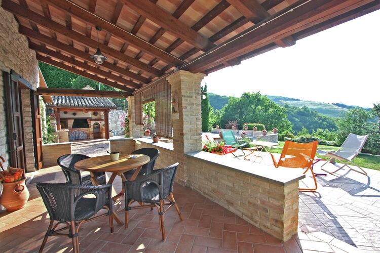 Ferienhaus Villa Giuseppe (2196361), Cagli, Pesaro und Urbino, Marken, Italien, Bild 19
