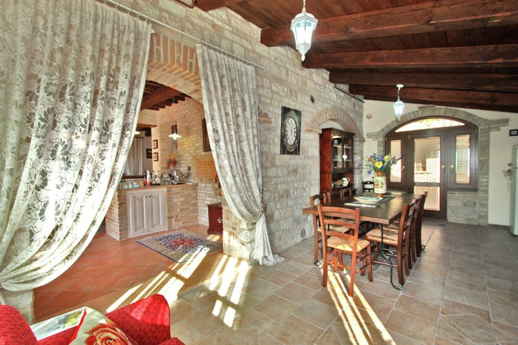 Ferienhaus Villa Giuseppe (2196361), Cagli, Pesaro und Urbino, Marken, Italien, Bild 9