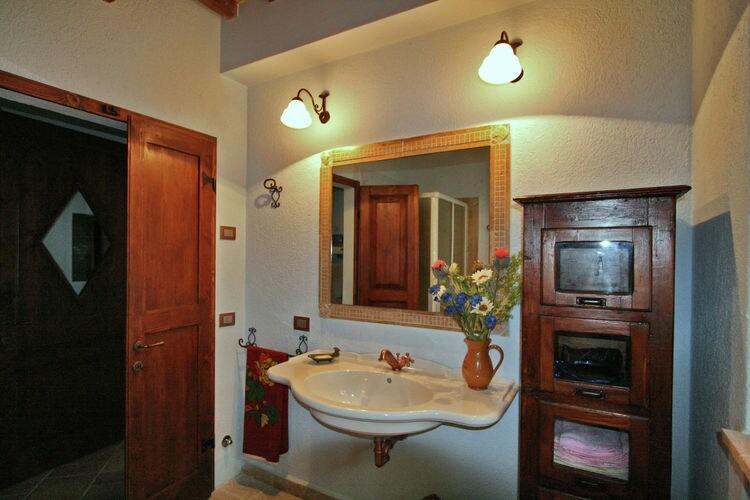 Ferienhaus Villa Giuseppe (2196361), Cagli, Pesaro und Urbino, Marken, Italien, Bild 15