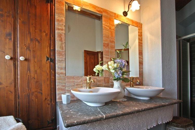 Ferienhaus Villa Giuseppe (2196361), Cagli, Pesaro und Urbino, Marken, Italien, Bild 16