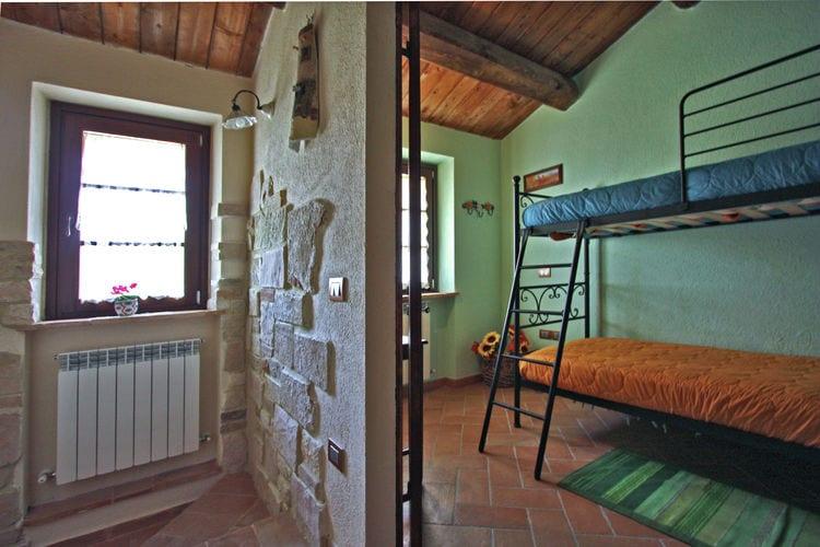 Ferienhaus Villa Giuseppe (2196361), Cagli, Pesaro und Urbino, Marken, Italien, Bild 13