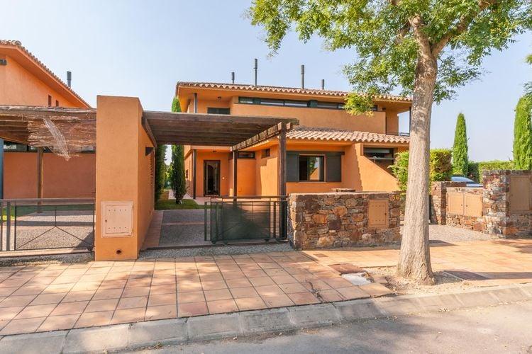 Vakantiehuis spanje, Costa Brava, Navata Vakantiehuis ES-00025-40