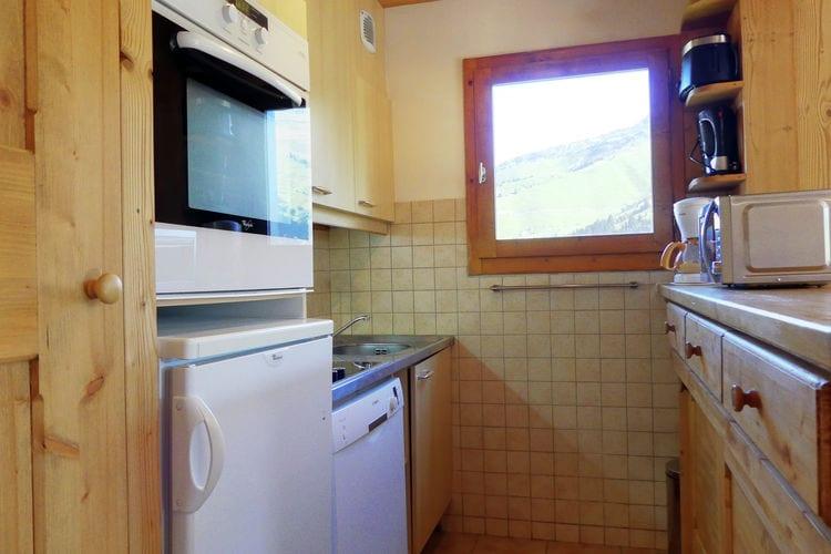 Appartement Frankrijk, Rhone-alpes, Meribel-Mottaret Appartement FR-73550-101