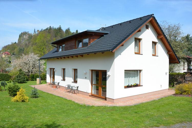 vakantiehuis Tsjechië, Reuzengebergte - Jzergebergte, Malá Skála vakantiehuis CZ-46831-03