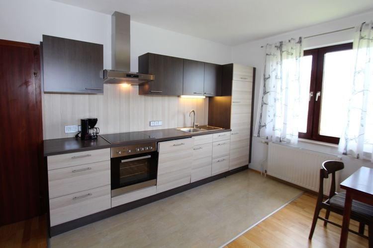 Appartement Oostenrijk, Kaernten, Köttmannsdorf Appartement AT-9071-05