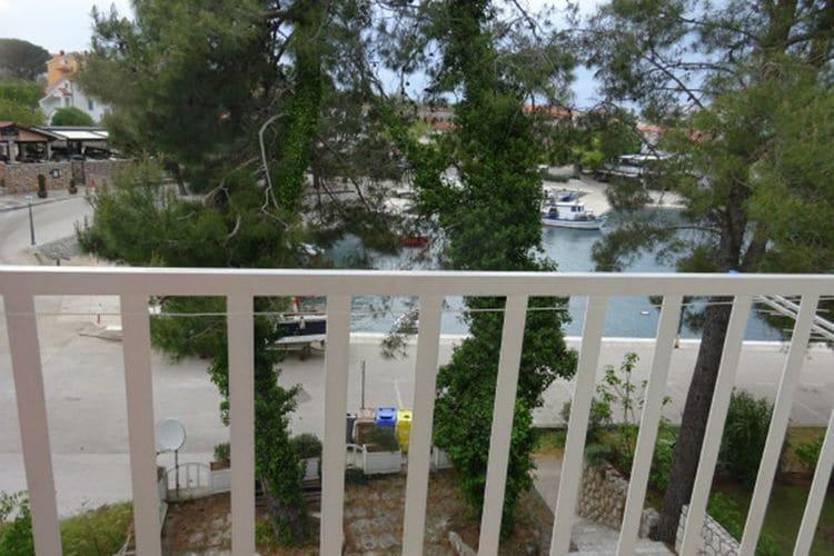 Appartement  met wifi   KroatieApartment Grzan