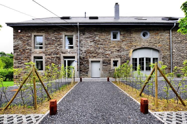 Vakantiehuizen Belgie | Luxemburg | Vakantiehuis te huur in Libin   met wifi 24 personen