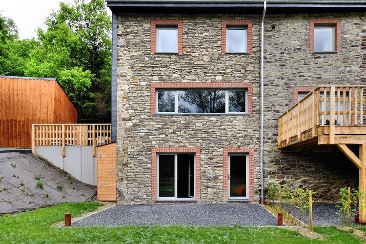 Vakantiehuizen Belgie | Luxemburg | Vakantiehuis te huur in Libin   met wifi 14 personen
