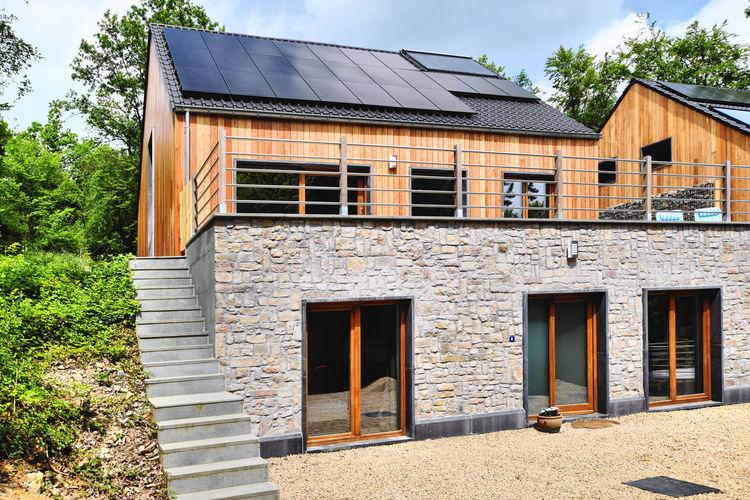 Vakantiehuizen Belgie | Namen | Vakantiehuis te huur in Beauraing   met wifi 12 personen