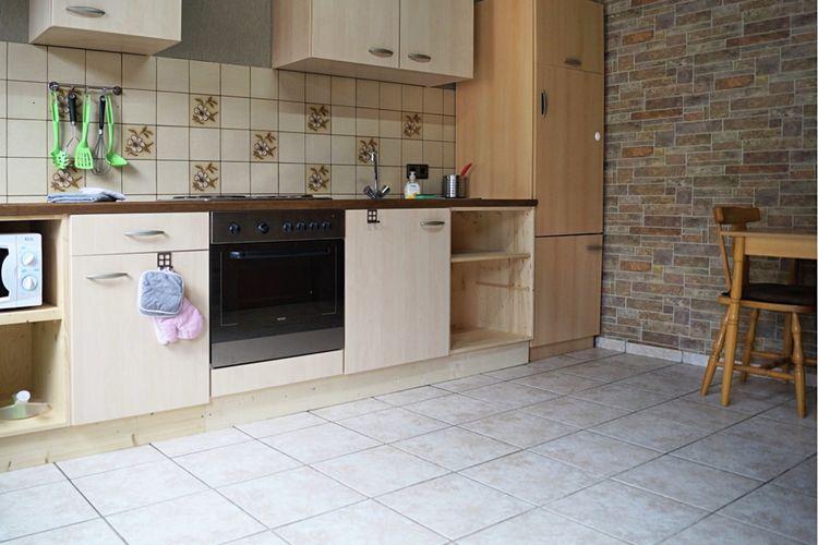Appartement Duitsland, Berlijn, Herzberg ot Sieber Appartement DE-37412-16