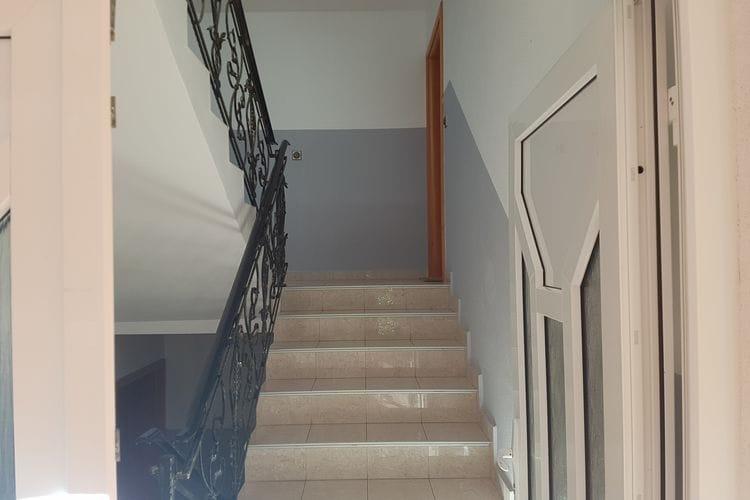 Vakantiewoning Kroatië, Istrie, Lovran Appartement HR-00006-12