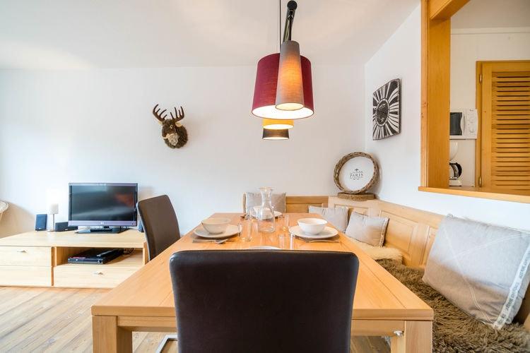 Appartement Oostenrijk, Tirol, Kirchberg in Tirol Appartement AT-6365-94