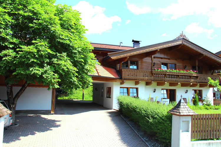Seehausl Kirchberg in Tirol Tyrol Austria