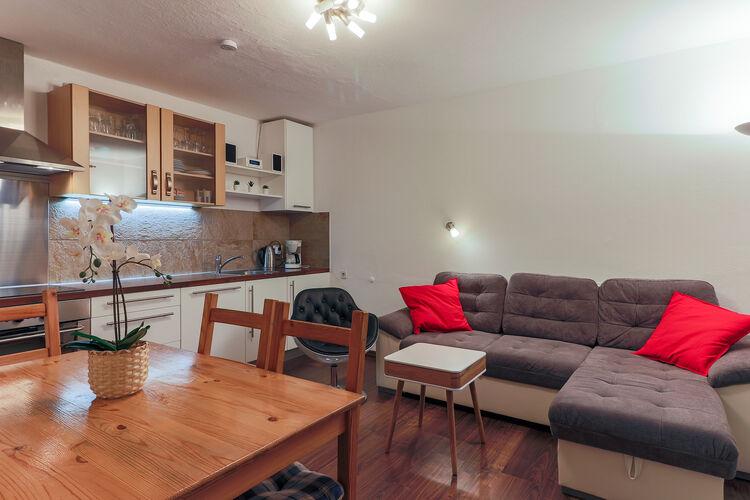Appartement Oostenrijk, Tirol, Brixen im Thale Appartement AT-6364-131