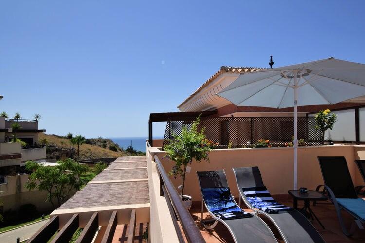 Appartement Spanje, Costa del Sol, Almayate Appartement ES-00025-52