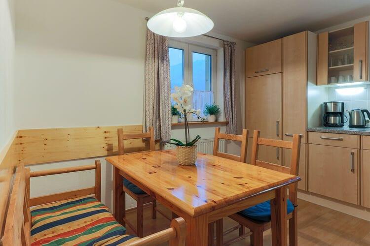 Vakantiehuizen Oostenrijk | Tirol | Appartement te huur in Brixen-im-Thale   met wifi 5 personen