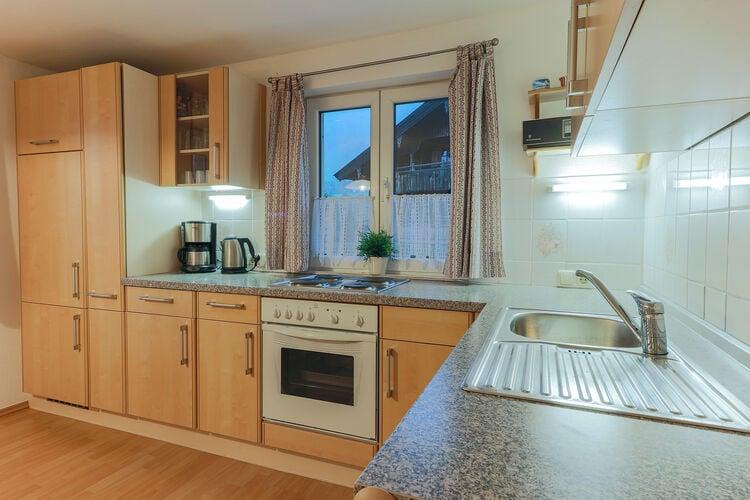 Appartement Oostenrijk, Tirol, Brixen im Thale Appartement AT-6364-132