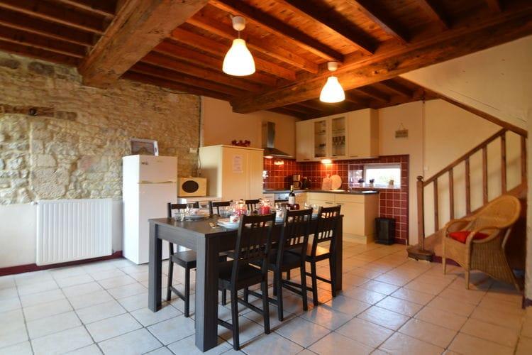 vakantiehuis Frankrijk, Normandie, Osmanville vakantiehuis FR-14230-27
