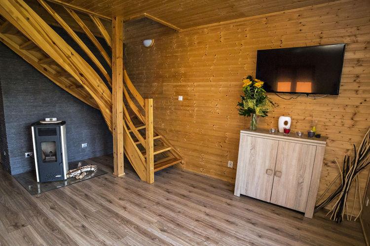 vakantiehuis Polen, wepo, Mielno vakantiehuis PL-76032-02
