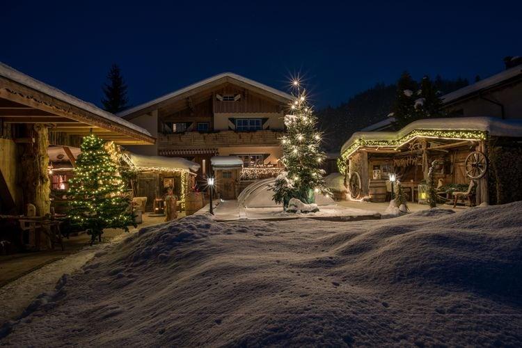Vakantiehuizen Oostenrijk | Tirol | Appartement te huur in Kirchdorf-in-Tirol met zwembad  met wifi 4 personen
